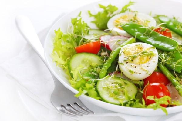 все об эффективных летних диетах для похудения