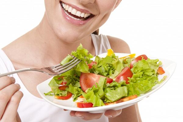 все о салатной диете для похудения