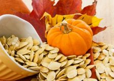 Как помогают семена тыквы для похудения?