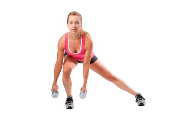 Комплекс упражнений на каждый день для похудения