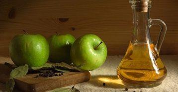 Как пить яблочный уксус для похудения для обеспечения максимального эффекта?