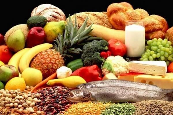 диета от артрита
