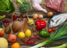 В чем заключается противовоспалительная диета?