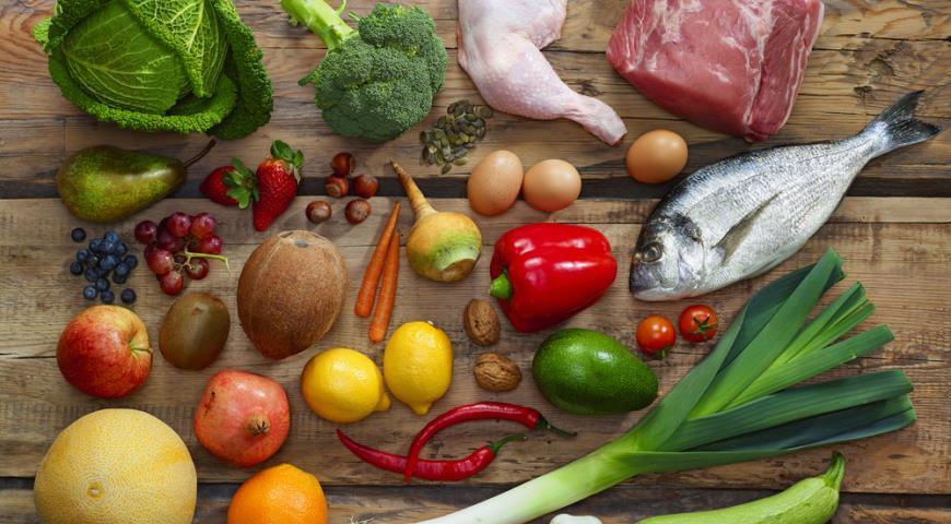 Какие продукты снимают воспаление в организме?