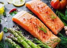 Северная диета — тенденция с севера