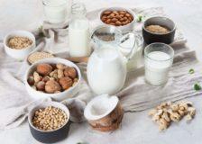 Растительное молоко — какие у него виды?