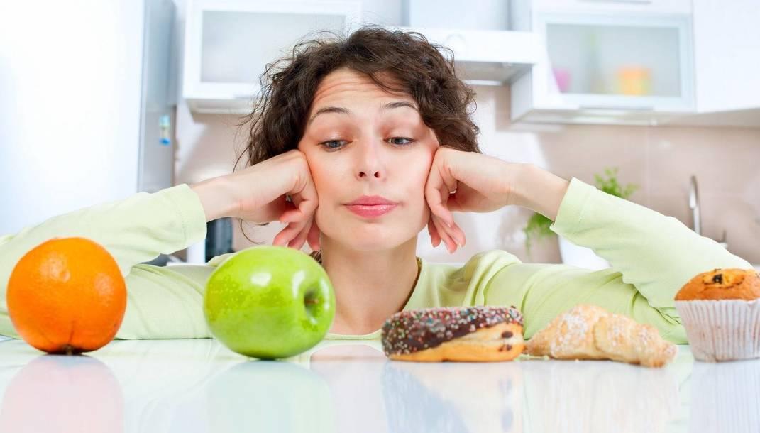 Как выбрать весеннюю диету