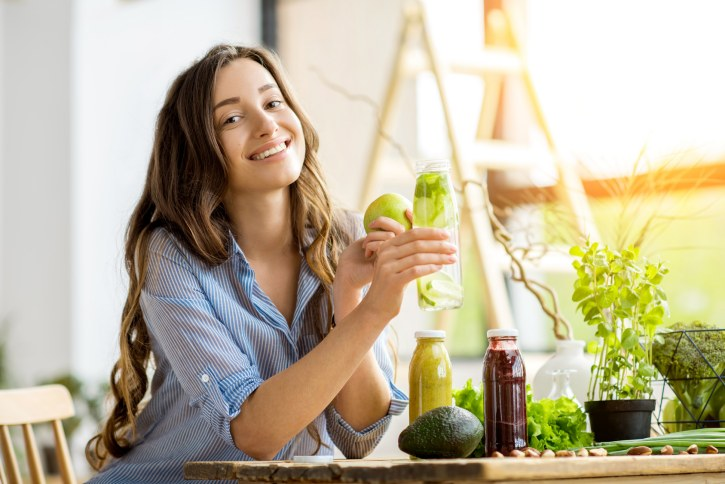 Как подготовить организм к детоксикации? 5 самых популярных детокс-диет